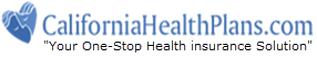 California Health Plans Logo